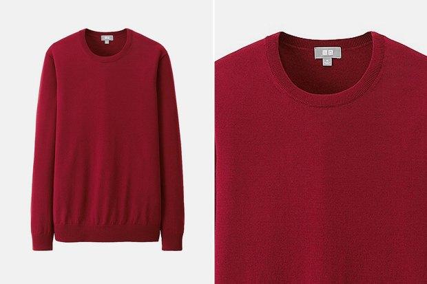 Мужские новогодние свитеры: 9вариантов от 1500 до16тысячрублей. Изображение № 2.