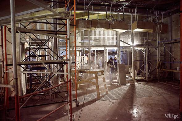 Фоторепортаж: Станция метро «Адмиралтейская» изнутри. Изображение № 27.