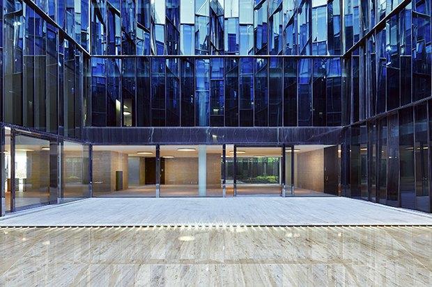 Строиться по одному: 12удачных примеров современной петербургской архитектуры. Изображение № 25.