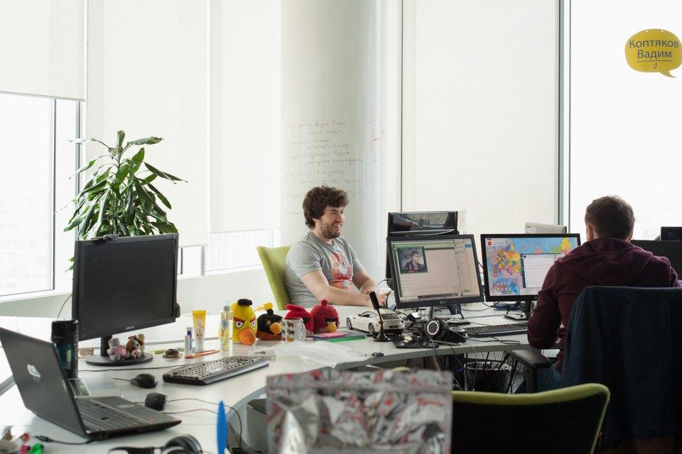Как работают вMail.RuGroup. Изображение № 12.