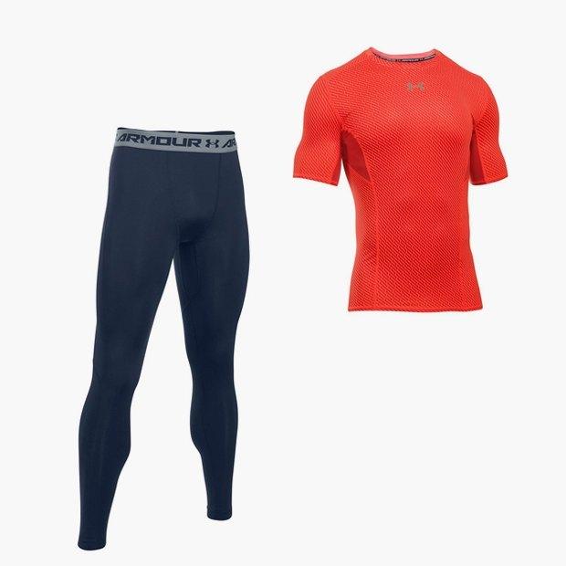 8 высокотехнологичных предметов спортивного гардероба. Изображение № 1.