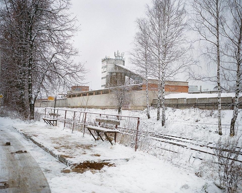 Град обречённый: Как живут в Пересвете и Лосино-Петровском. Изображение № 17.