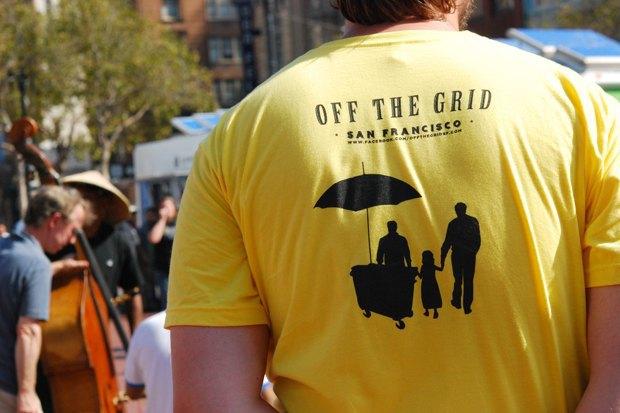 Как фестиваль фургонов с едой помогает выжить мобильным кафе в Сан-Франциско. Изображение № 10.
