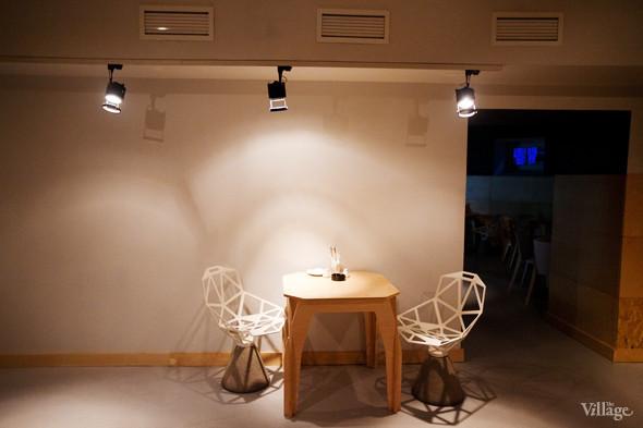 Новое место (Петербург): Кафе-бар Artek. Изображение № 10.