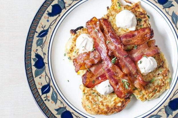 25 вариантов для завтрака дома. Изображение № 7.