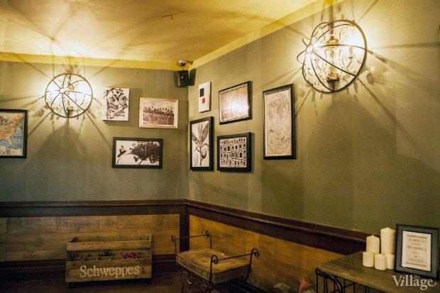 Новое место: Кафе Far Rockaway и Far Bar. Изображение № 13.