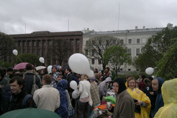Фотография Марии Павлитковской. Изображение № 6.