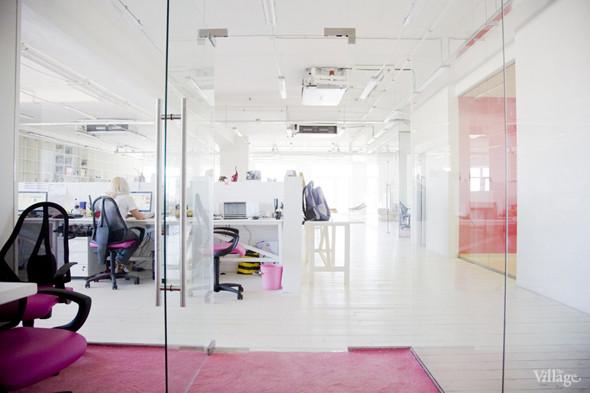 Офис недели: «Большой Город» и Slon.ru. Изображение № 7.