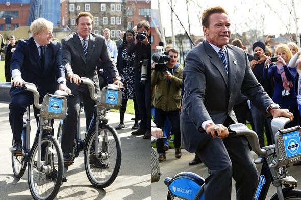Иностранный опыт: Система общественного велопроката в Лондоне. Изображение № 9.