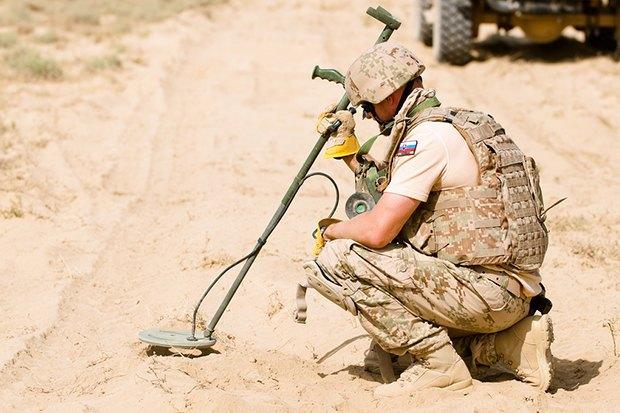 Как у них: Жители Израиля, Дании, Германии, Греции, США — о службе в армии. Изображение № 21.