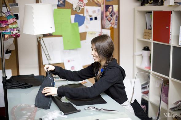 Офис недели: Pure Joy Fashion. Изображение № 17.