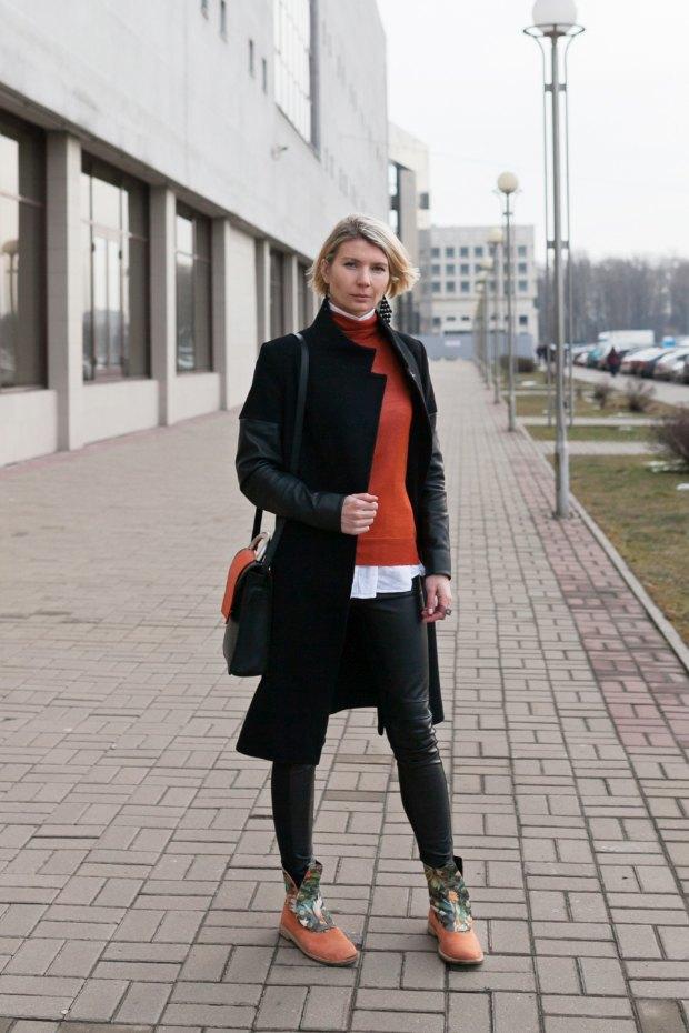 Креативный директор «Буше» Анна Гаврилова. Изображение № 1.