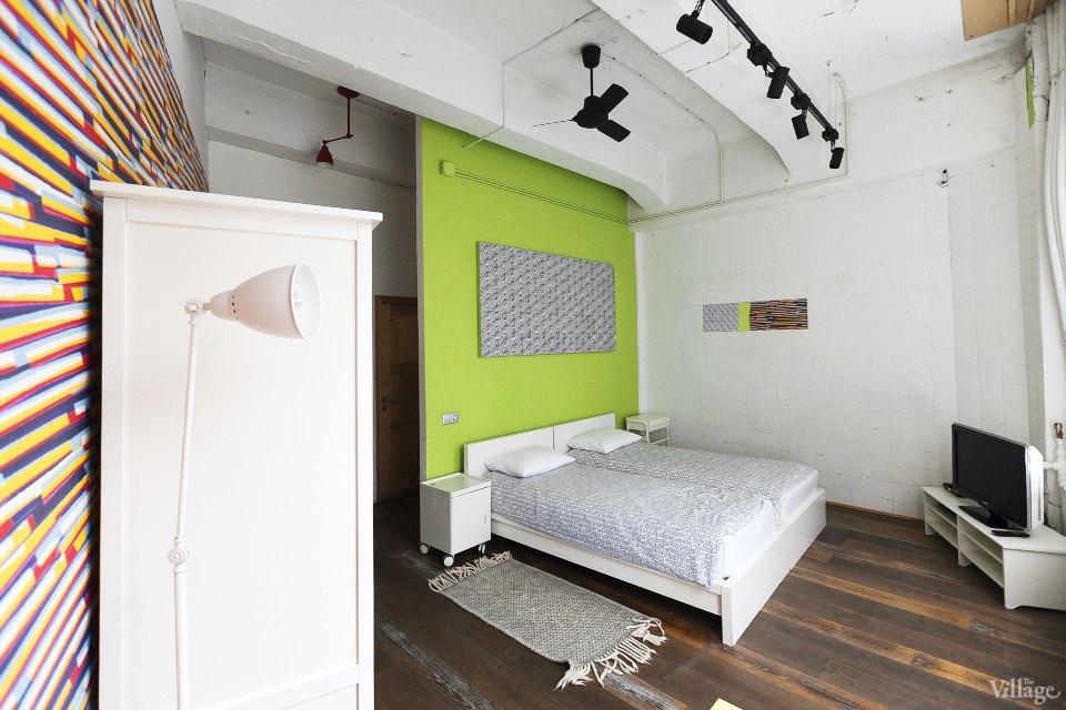 Интерьер недели (Петербург): Location Hostel. Изображение № 4.