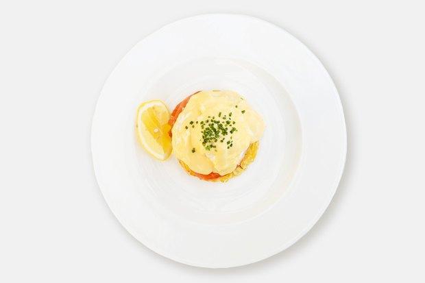 25 вариантов для завтрака дома. Изображение № 16.