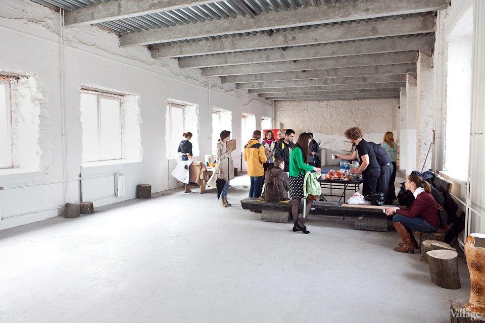 Люди в городе: Участники тестового ресторанного дня вПетербурге. Изображение № 20.