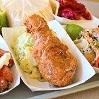 Шефы Omnivore: Гита Ситон оканадской кухне иресторанах вМонреале. Изображение № 10.