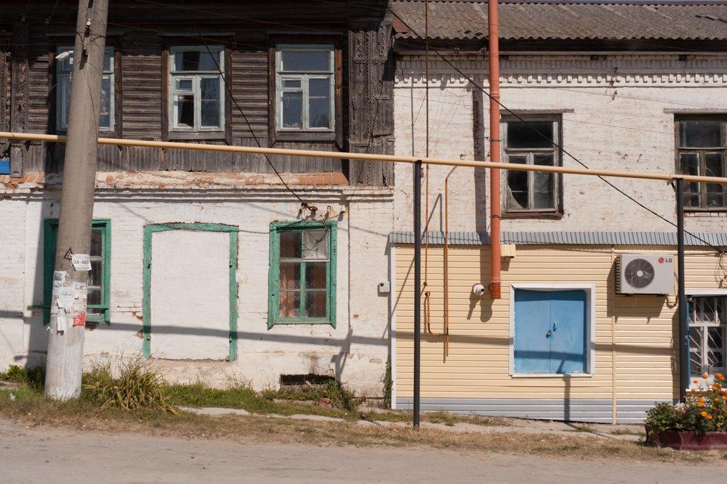 Как живёт самый маленький город России. Изображение № 4.