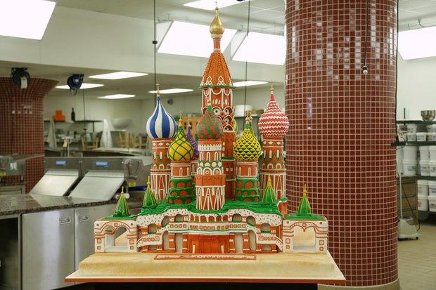 Кондитер Бадди Валастро: «Мои торты действительно классные». Изображение № 4.