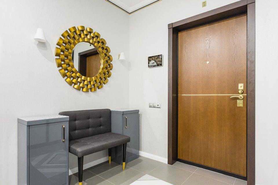 Трёхкомнатная квартира для большой семьи вВидном. Изображение № 24.