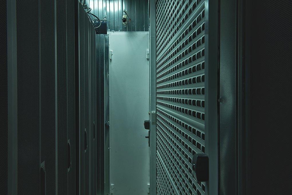 Производственный процесс: Как работают дата-центры. Изображение № 9.