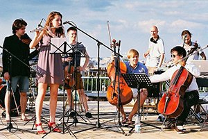 Концерт 65daysofstatic, Невзоров иКураев на«Мартовских диалогах», «Utopia маркет» иещё 10событий. Изображение № 5.