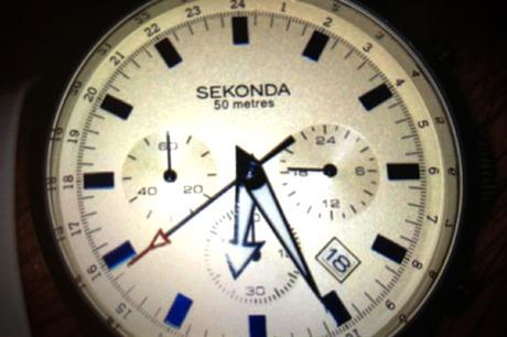 Есть вопрос: «Сколько стоят часы Сергея Собянина?». Изображение № 2.