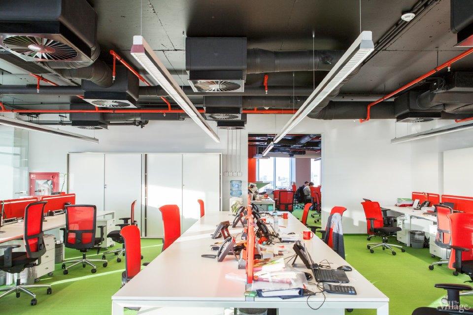 Офис недели (Москва): «Центр финансовых технологий». Изображение № 15.