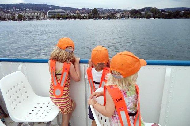 Иностранный опыт: Чем занимаются малыши в детских садах Осло, Брюсселя, Парижа и Цуга. Изображение № 17.
