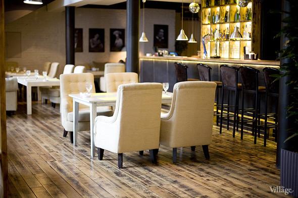 Новое место: Starики bar. Изображение № 4.