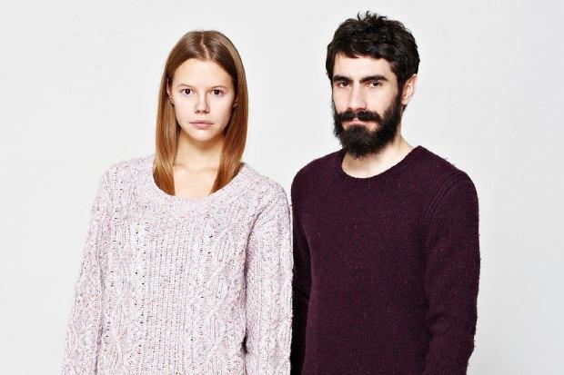 Вещи недели: 34 тёплых свитера. Изображение № 7.