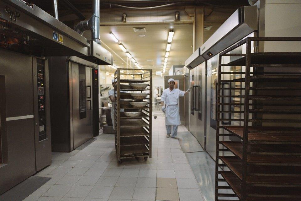 Как пекут хлеб. Изображение № 21.