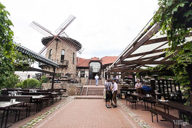 У моря погоды: Рестораны и бары на Крестовском. Изображение № 49.
