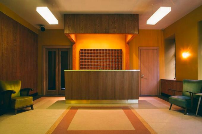 Фото предоставлены баром Motel. Изображение № 3.