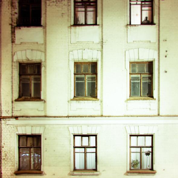 В зоне риска: Дом 14 по улице Льва Толстого. Изображение № 11.