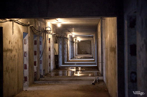 Все 8 этажей корпуса имеют одинаковую планировку.. Изображение № 36.