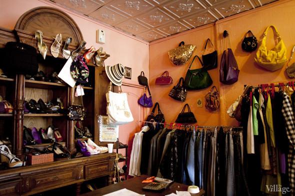 Гид по секонд-хендам и винтажным магазинам: 11 мест в Москве. Изображение № 144.