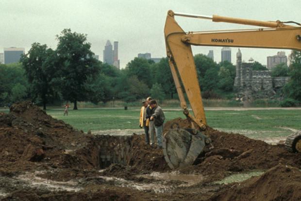 Интервью: Директор Центрального парка Нью-Йоркао привлечении инвестиций, площадке и «Зарядье». Изображение № 18.