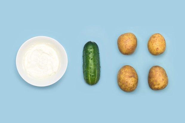 Смёрребрёд иещё пять блюд сикрой для новогоднего стола. Изображение № 16.