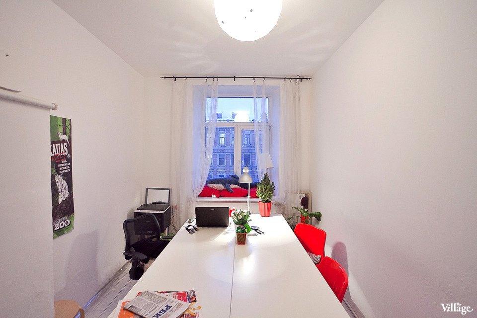 Офис недели (Петербург): T&P, «Сарафан PR» и пространство «Табурет». Изображение № 15.