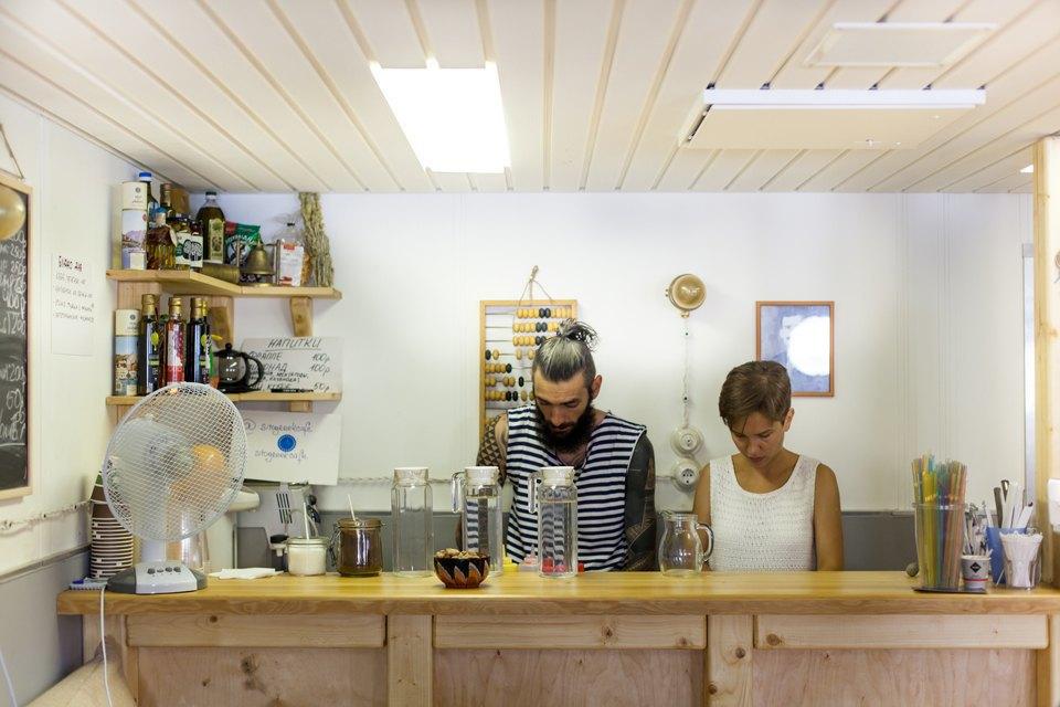 Кафе Sito. Изображение № 3.