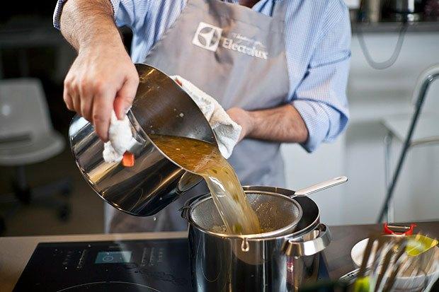Шеф дома: Грузин и итальянец готовят по рецептам бабушек. Изображение № 38.