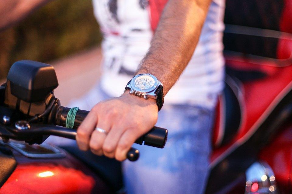 Звук вокруг: Кто ездит на орущих мотоциклах. Изображение № 3.