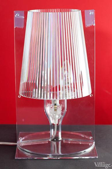 Вещи для дома: 17 настольных ламп. Изображение № 5.
