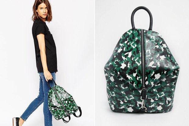 8 вместительных рюкзаков дешевле 8 тысяч рублей. Изображение № 3.