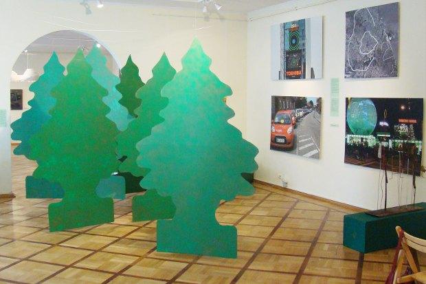 4 проекта с биеннале «Новые идеи для города». Изображение № 1.