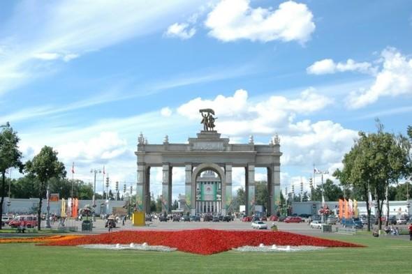 Новости парков: Концертная площадка в «Музеоне», арт-объект Бродского и экскурсии на велосипедах . Изображение № 5.