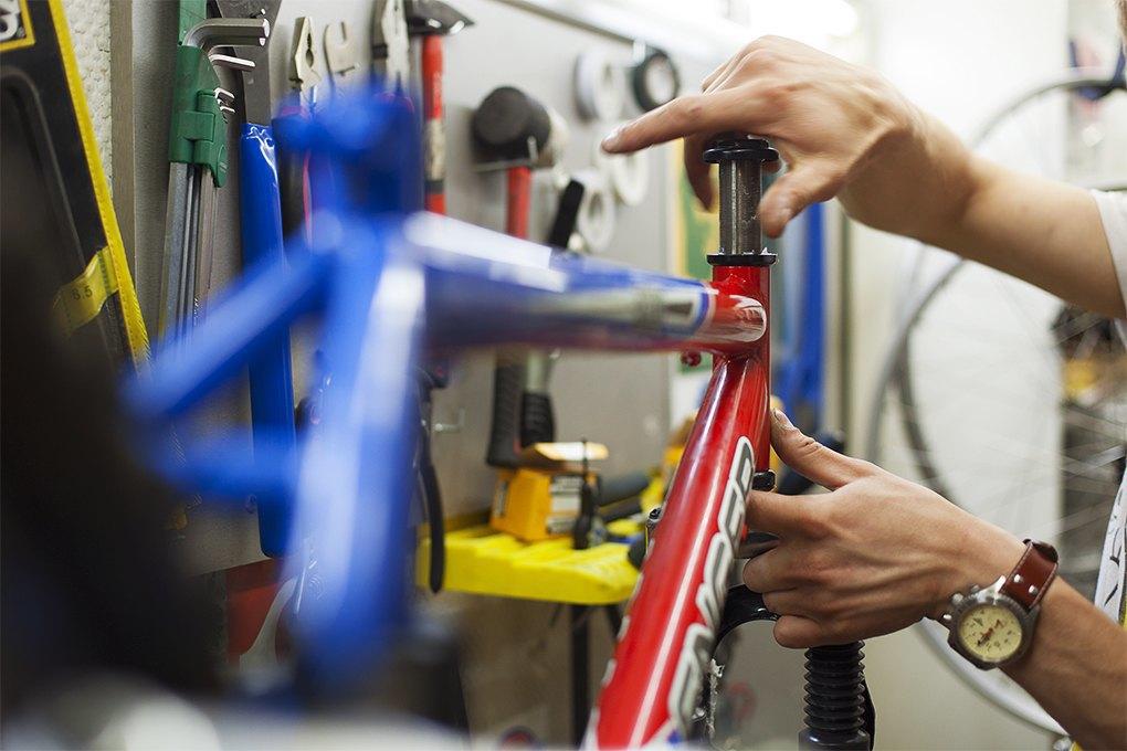 «Велодело»: Как заработать на ремонте советских велосипедов. Изображение № 6.