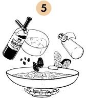 Рецепты шефов: Эскабече из голубя. Изображение № 10.