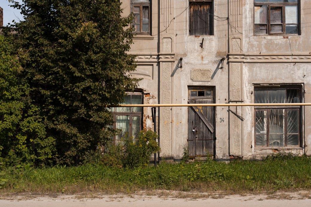 Как живёт самый маленький город России. Изображение № 40.