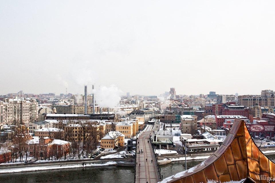 Лучший вид на этот город: 7 смотровых площадок вМоскве. Изображение № 9.